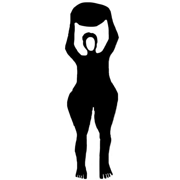 boulder woman